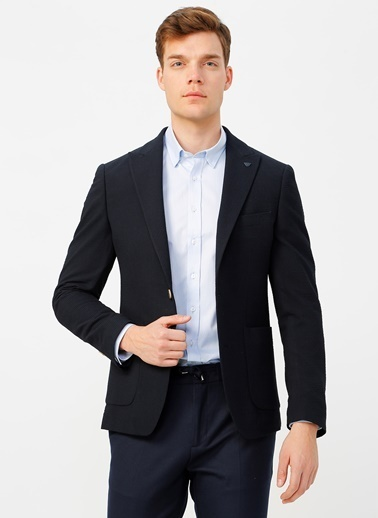 Beymen Business Ceket Lacivert
